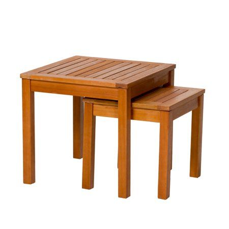 Home Nesting Tables Square Tables Furniture Near Me