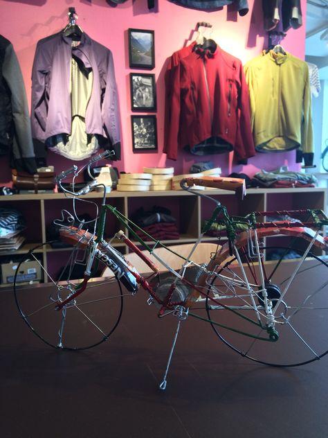 Pin Pa Bicycles