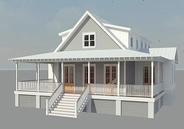 Omg I Accidentally Found My Dream House Now We Just Need Some Cheap Beachfront Property House Plans Beach House Plans House Layouts