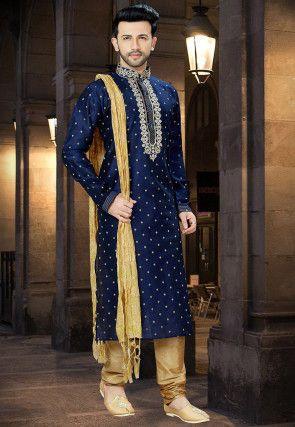 Men's Ethnic Wear: Buy Indian Traditional Mens Dresses Online