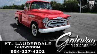 Chevrolet 3100 For Sale Hemmings Motor News Chevrolet 3100