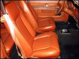 Image Result For 1974 Ford Maverick Bucket Seat Photos Ford