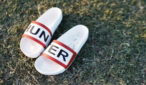 Coachella 2015 Hunter Boot Ltd Hunter Boots Boots Slipper Boots