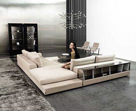 Plat Sofa by Arketipo Firenze Inspirations Pinterest - designer sofa windsor arketipo