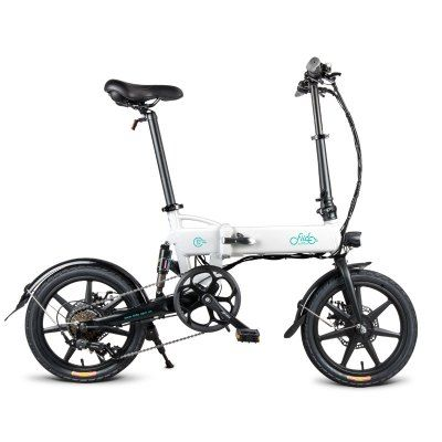 Fiido D2s Shifting Version Variable Speed Folding Moped Electric Bike 7 8ah 16in Wheel From Poland Sale Price Reviews Gearbest Di 2020