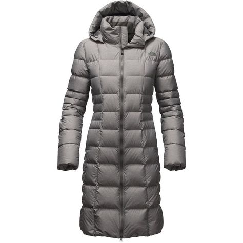 The North Face Coat, Metropolis Puffer Hooded Parka