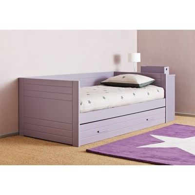 Kids Bed With Drawers Kids Liso Bed With Trundle Drawer Xchyhrl