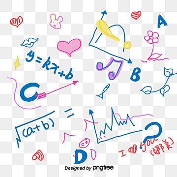 Problemas De Matematicas Clipart De Matematicas Azul Digital Png Y Psd Para Descargar Gratis Pngtree ในป 2021 เคร องค ดเลข