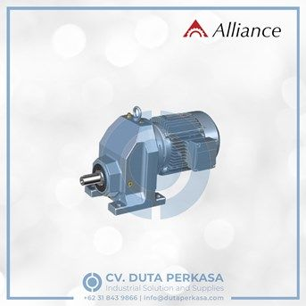 Alliance Gear Helical And Bevel Gearbox Arx Series Duta Perkasa Brands Alliance Gear Type Arx Series Sizes 57 67 87 97 107 M2m Surabaya Industrial