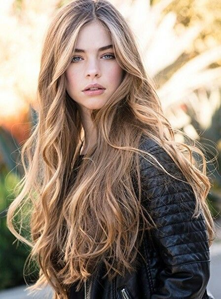 The Most Beautiful Curly Hairstyle For Summer Hair Hairstyles Hairstylesformediumlengthhair Easyhairstyles Hai Long Hair Styles Hair Styles Beautiful Long Hair