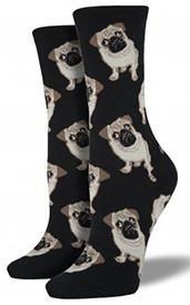 Bamboo fibre Schnauzer socks Ladies Socks Dog Socks Yorkshire Terrier Socks