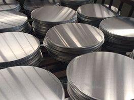 Aluminum Circle In 2020 Aluminum Plates Anodized