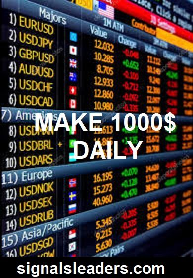 how to make 1000 trading cryptocurrency