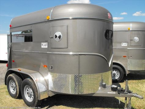 Used 2006 Miley Horse Trailer RV for sale in Louisiana. Find more Miley Horse Trailer RVs at Topps Trailer Sales & Service Inc, your Bossier City LA RV dealer.