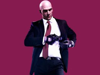 Hitman 2 Game 2018 Wallpaper Background And Photo Gallery Wallpaper Games Hitman