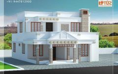 Kerala Home Design 1200 Sq Ft With One Story Ultra Modern House Plans Using House Ground Floor El Kerala House Design Model House Plan Best Modern House Design