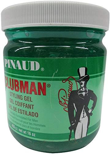 New Pinaud Clubman Styling Gel 16 Oz Pack 7 Online Shopping In 2020 Styling Gel Soothing Skin Clubman Pinaud