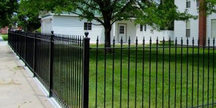3 Superb Cool Tips Outdoor Fence Articles Painted Pallet Fence