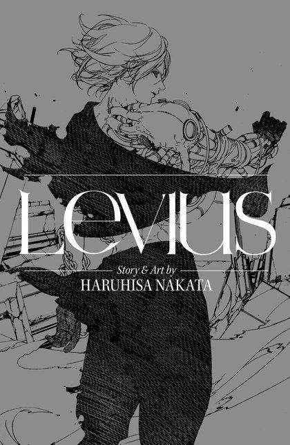 Available now in a hardcover omnibus, Levius is a solid read for ...