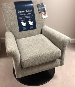 Clearance Suites In Perth Bradley Swivel Chair 715 Swivel