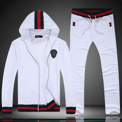 44850893b Replica cheap outlet Gucci Tracksuits for MEN #199328,$82 USD On sale --  [GT199328] from China