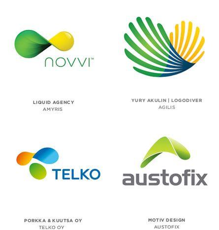 2012 Logo Trends | Articles