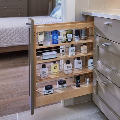 Impeccable Pantry Design For Kitchen Bathroom Organization Diy