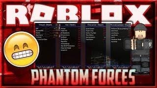 OP] ROBLOX HACK/SCRIPT! | PHANTOM FORCES | UNLOCK ALL, AIMBOT