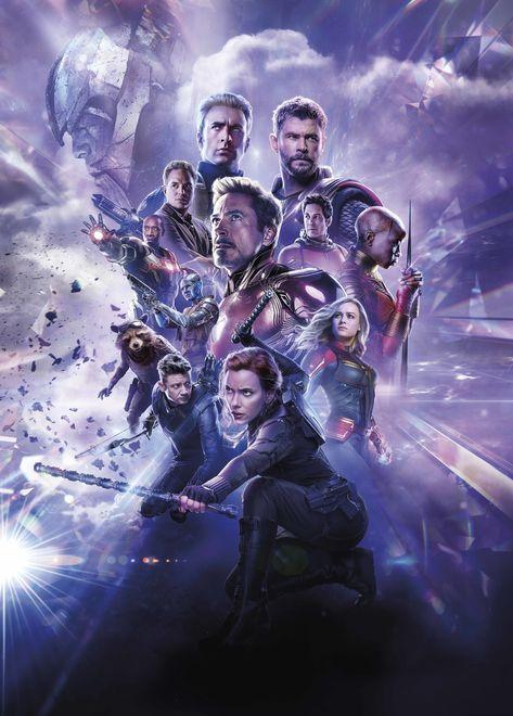 Avengers Endgame Wallpaper 4k Iphone 3d Wallpapers Marvel