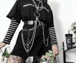 Best Edgy Outfits Part 2 Grunge Outfits, Hipster Outfits Winter, Punk Rock Outfits, Outfits Casual, Tomboy Outfits, Gothic Outfits, Retro Outfits, Girl Outfits, Black Outfit Grunge