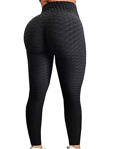Printed Yoga Pants for Women Yoga Leggings High Waist Tummy Control Workout Athletic Compression Leggings for Women