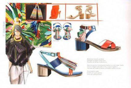 Moda 2019 Tendncia Zapatos 27 Ideas