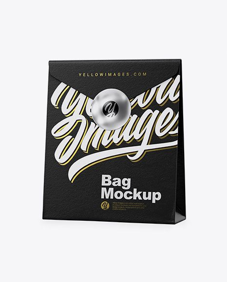 Download Paper Bag Mockup Half Side View Bag Mockup Free Psd Mockups Templates Mockup Free Psd PSD Mockup Templates