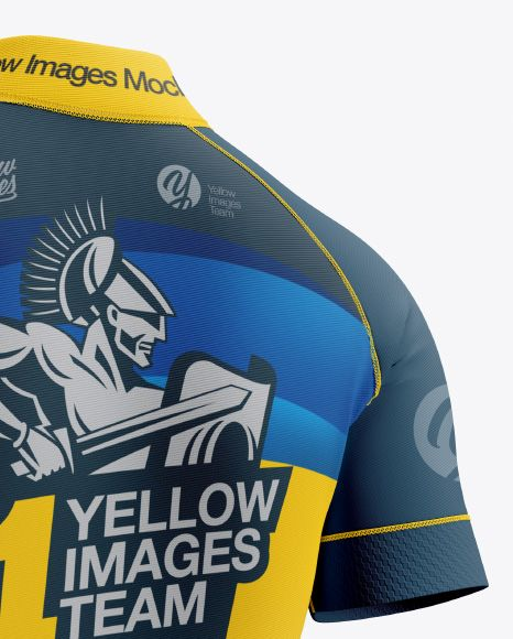 Download Women S Cycling Skinsuit Mockup Half Side View In Apparel Mockups On Yellow Images Object Mockups Clothing Mockup Cycling Women Creative Words