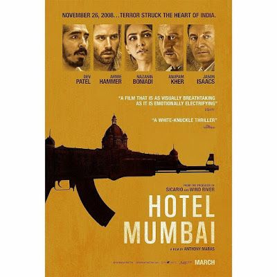 Official Poster For Hotel Mumbai Is Out Check Out The Brand New