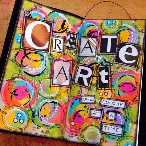 Midori Art Journal | Flickr - Photo Sharing!