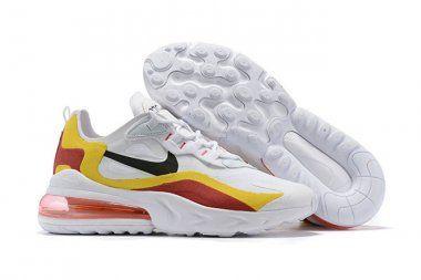 Mens Nike Air Max 270 React 257XY