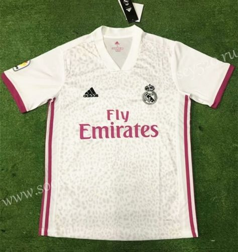 Special Version 2019 2020 Real Madrid White Thailand Soccer Jersey Aaa 403 Soccer Jersey Real Madrid Jersey