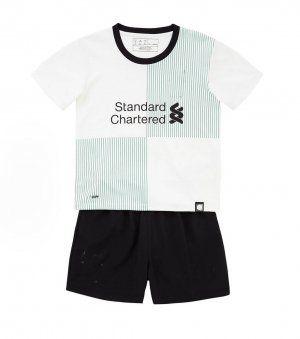 hot sale online 532cc 919ef Kids Liverpool 2017-18 Season Away Kit | cheap liverpool ...