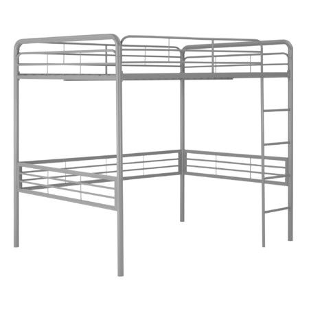 Found it at Wayfair - Full Metal Loft Bed with Built in Ladder http://www.wayfair.com/daily-sales/p/Bedroom-Furniture-for-Kids-%26-Teens-Full-Metal-Loft-Bed-with-Built-in-Ladder~DRL1059~E21208.html?refid=SBP.rBAZEVVzhV8TRzcr8phvAmwl8EX8EUVvmDnrLMgYuOE