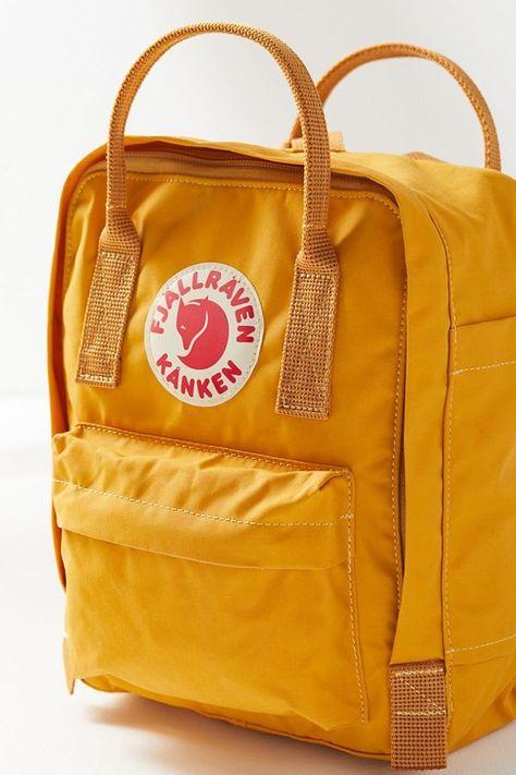 Slide View: 2: Fjallraven Kanken Mini Backpack