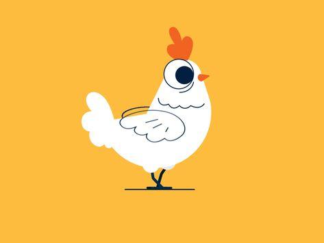 P ( Peacock ) Logo