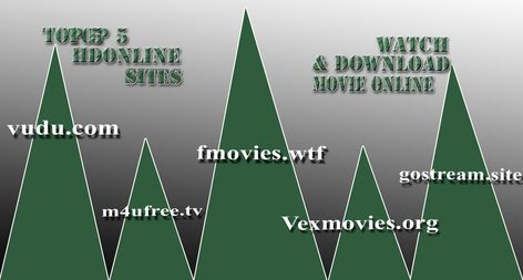 HDONLINE: Top 5 Sites to Stream Full HD Movies Online