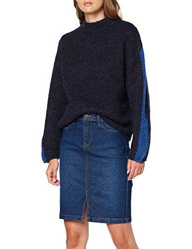 Lee Pencil Skirt Jupe Femme