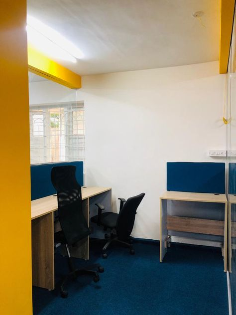 coworking office space for rent in bangalore