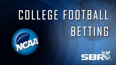 Sbr betting percentages college
