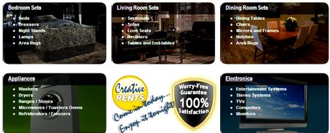 creative rents creativerent on pinterest