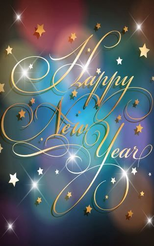 Happy New Year Quotes 2017, Funny Sayings, Messages Inspirational