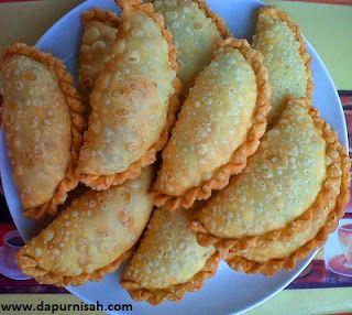 Resep Dan Cara Membuat Jalangkote Khas Kota Makassar Paling Nikmat Dapur Anisah Resep Makanan Resep Makanan