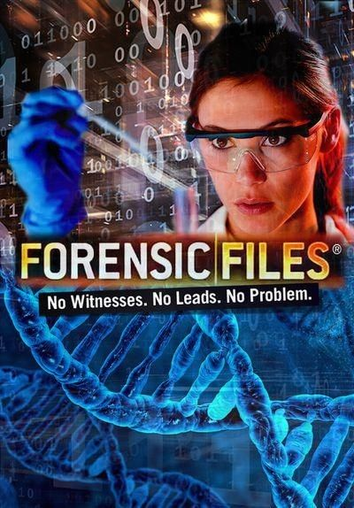 Pin By Geeny M On Tv Movies Forensic Files Movie Tv Forensics
